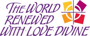 The World Renewed With Love Divine